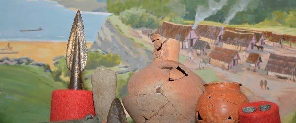 L'archéologie en Pays de Retz