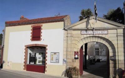 Réouverture du musée le 3 juillet 2021